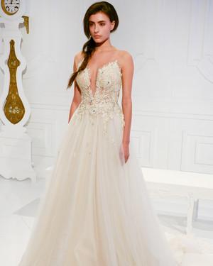 Galia Lahav Spring 2017 Wedding Dress Collection