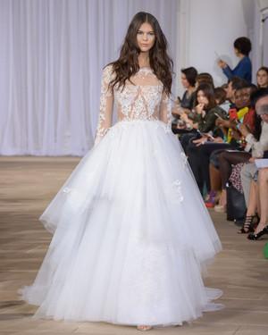 Ines di Santo Fall 2016 Wedding Dress Collection