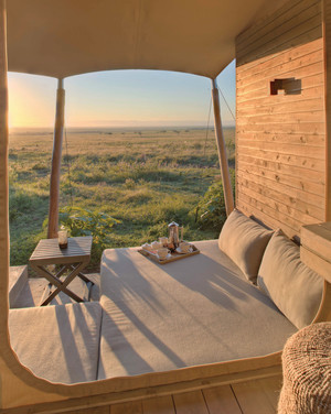 6 African Resorts for a Wild, Safari-Filled Honeymoon