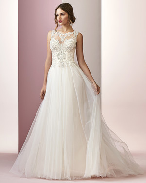 Rebecca Ingram Spring 2019 Wedding Dress Collection