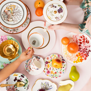 Which China Pattern to Register for Based on Your Personality