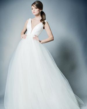 Teal Wedding Dresses