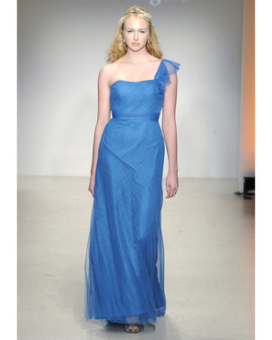 Alfred Angelo, Fall 2013 Bridesmaid Collection