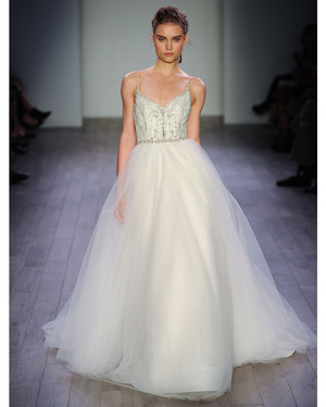 Alvina Valenta Fall 2016 Wedding Dress Collection