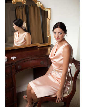 Anna Elyse, Fall 2012 Bridesmaid Collection