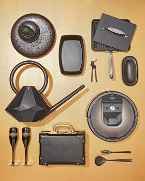 10 Timeless Black Registry Items You'll Love Forever