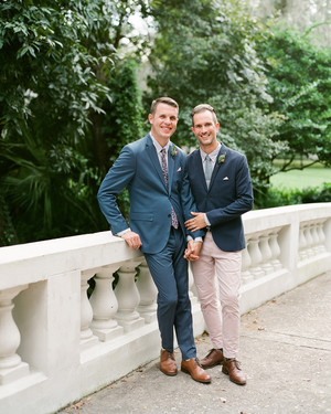This Couple Planned Their Minimalist Florida Wedding in Just Two Weeks