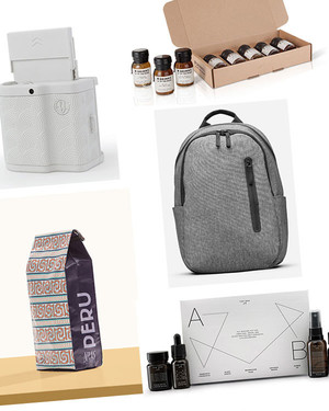 29 Valentine S Day Gift Ideas For Your Guy Martha Stewart Weddings