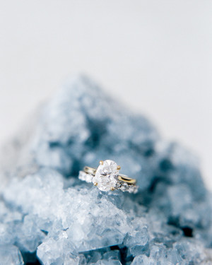 Here's Everything You Need to Know About Engagement Rings
