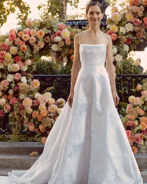 Lela Rose Fall 2020 Wedding Dress Collection