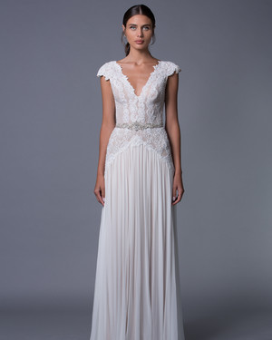 Lihi Hod Fall 2017 Wedding Dress Collection