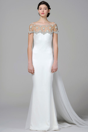 Marchesa, Spring 2013 Collection