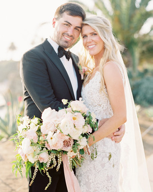 This Oceanside Wedding in California Was Inspired by Wanderlust