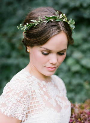 How to Up Your Bridal Style Game This Fall