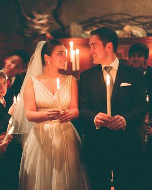 16 Creative Wedding Rituals That Symbolize Unity