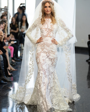 Berta Fall 2020 Wedding Dress Collection