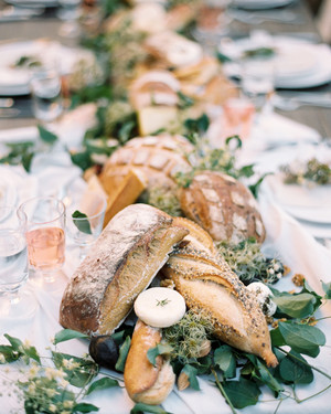 27 Creative Ways to Serve Bread at Your Wedding