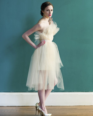 Carol Hannah, Spring 2013 Collection