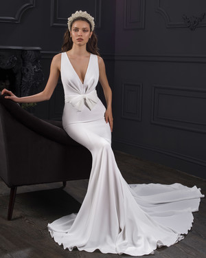 Lihi Hod Spring 2020 Wedding Dress Collection
