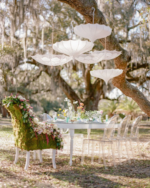 10 Beautiful Botanical Gardens That Are the Perfect Venue for Your Bridal Shower