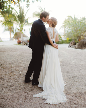 Julia and Jonathan's Destination Wedding in Punta Mita