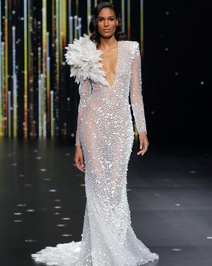 Pronovias Spring 2020 Wedding Dress Collection