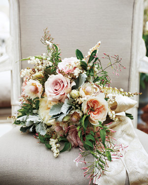 Bouquets from Real Weddings