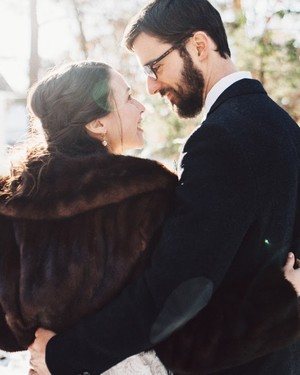 Elopement Photos That Make the Case for Getting Hitched Somewhere Cold