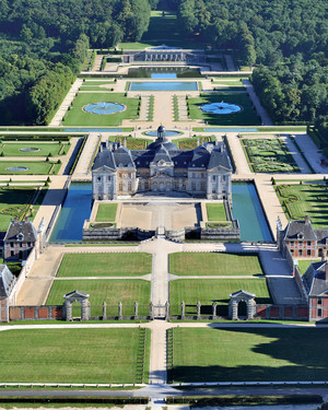 Get Married in One of the Largest Privately Owned Châteaus in France