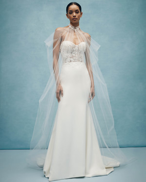 Anne Barge Spring 2020 Wedding Dress Collection