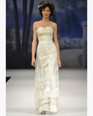 Claire Pettibone, Fall 2012 Collection