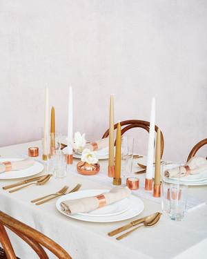 23 DIY Wedding Centerpieces We Love & Affordable Wedding Centerpieces That Still Look Elevated | Martha ...
