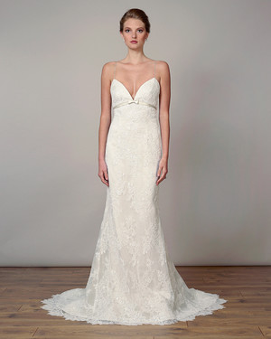 Liancarlo Spring 2019 Wedding Dress Collection