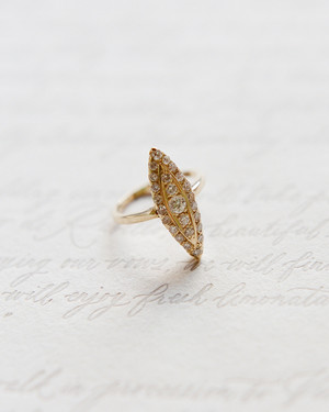 27 Unique Engagement Rings You'll Love