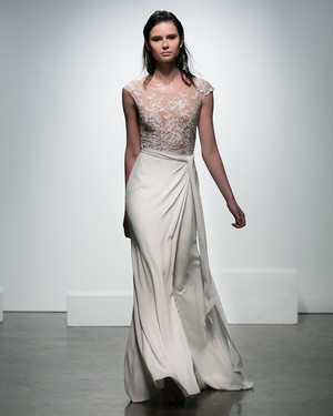 Rime Arodaky Fall 2019 Wedding Dress Collection