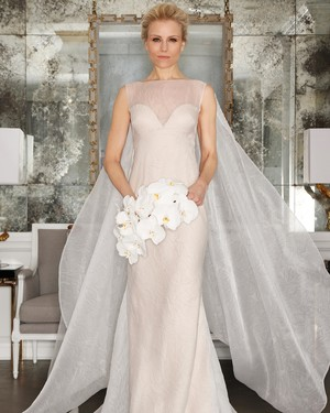 Romona Keveza Spring 2017 Wedding Dress Collection