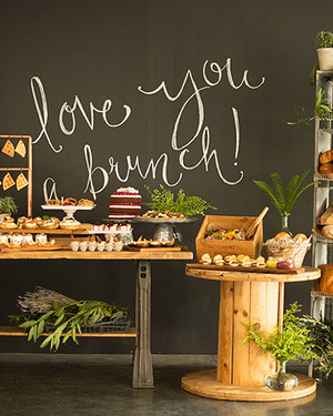 14 Trendy and Fun Wedding Brunch Ideas Martha Stewart Weddings