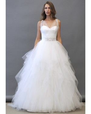 Alvina Valenta, Spring 2013 Collection