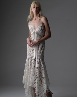 Alyne by Rita Vinieris Fall 2019 Wedding Dress Collection
