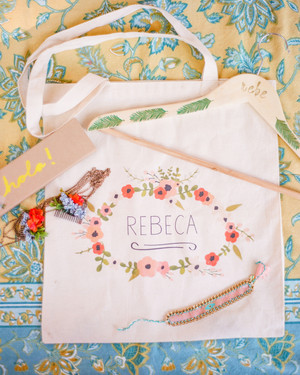 The Best Bridal Party Gift Ideas From Real Weddings