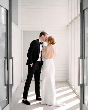 The Ultimate Wedding Photo Shot List