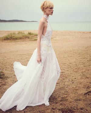 Costarellos Spring 2020 Wedding Dress Collection