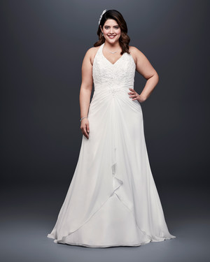 David's Bridal Fall 2018 Wedding Dress Collection