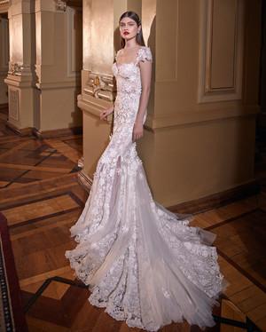 Galia Lahav Spring 2020 Wedding Dress Collection