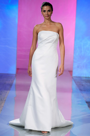 Robert Bullock Bride, Fall 2013 Collection
