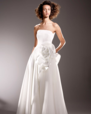 Viktor&Rolf Mariage Spring 2020 Wedding Dress Collection