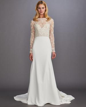 Allison Webb Spring 2020 Wedding Dress Collection
