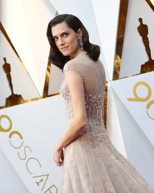Oscars 2018: The Most Bridal Looks from the Red Carpet