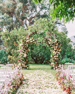 19 Ways to Personalize Your Wedding Ceremony