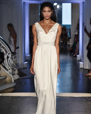 Lakum Fall 2018 Wedding Dress Collection
